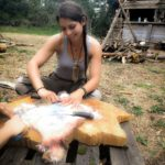 Stage de survie - stage bushcraft